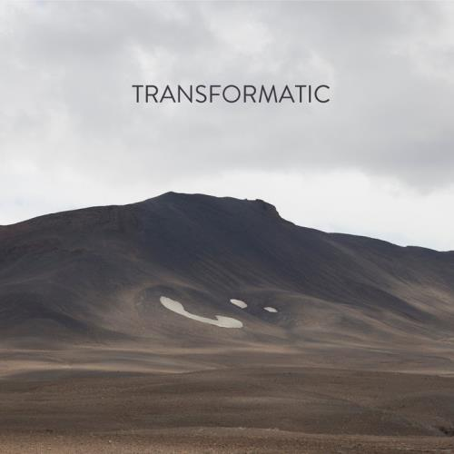 Information Ghetto — Transformatic (2020)