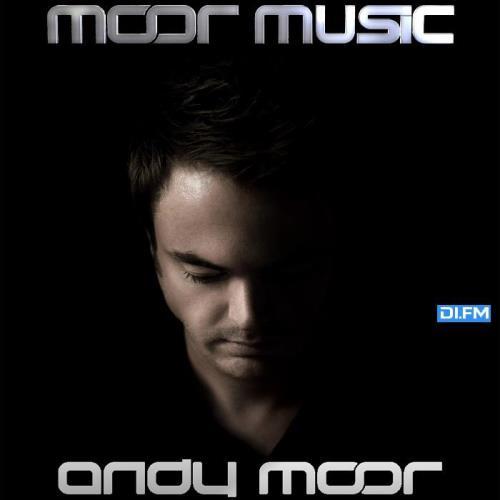 Andy Moor — Moor Music 271  (2020-11-25)