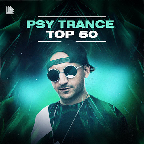 Psy Trance Top 50 (2020)