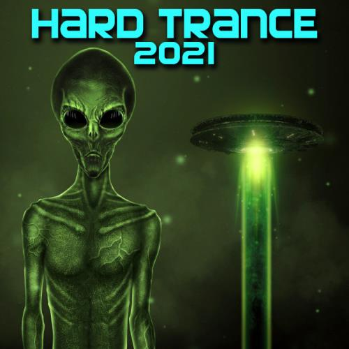 EDM — Hard Trance 2021 (2020)