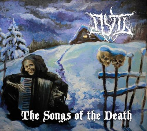 Pathway — The Songs of the Death (2020)