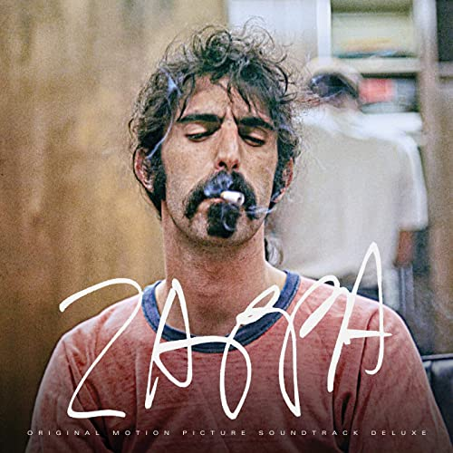 Frank Zappa — Zappa Original Motion Picture Soundtrack (2020)