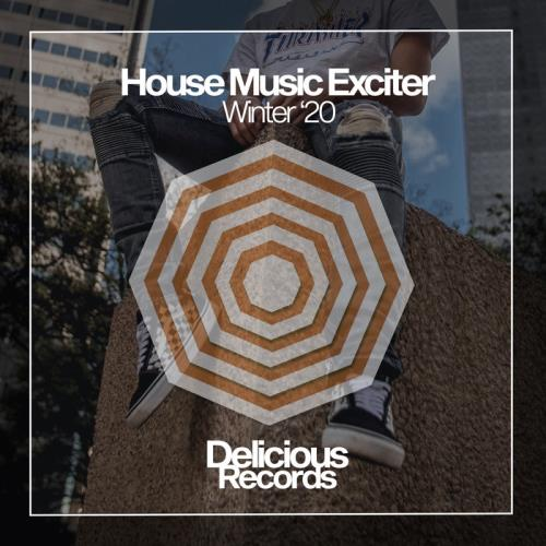 House Music Exciter Autumn '20 (2020)