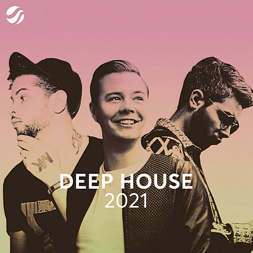 Deep House 2021 (2020)