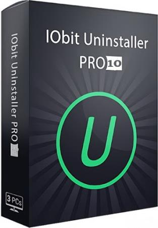 IObit Uninstaller Pro 10.2.0.13