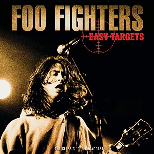 Foo Fighters  — Easy Targets (2020)