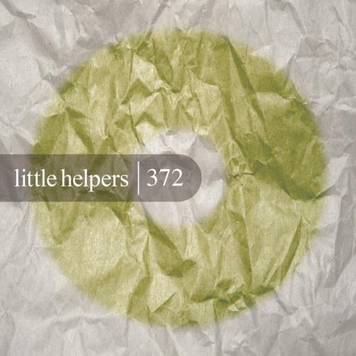 Butane & Riko Forinson — Little Helpers 372 (2020)