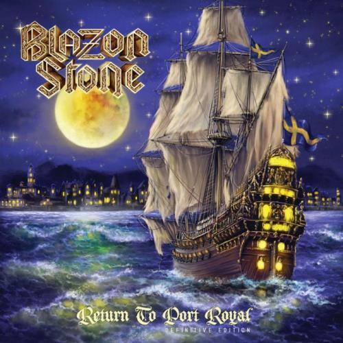 Blazon Stone — Return to Port Royal: Definitive Edition (2020)