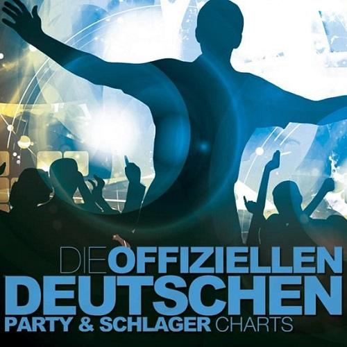 German Top 100 Party Schlager Charts 30.11.2020