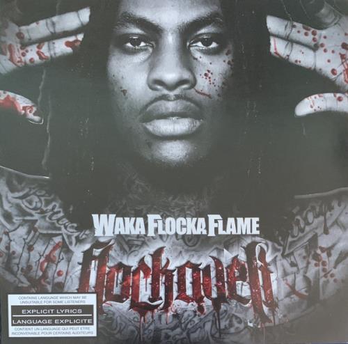Waka Flocka Flame — Flockaveli (2010)