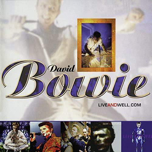 David Bowie  — Liveandwell.Com (2020 Remaster) (2020)