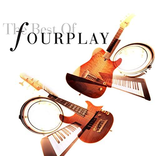 Fourplay — Best Of Fourplay (2020 Remastered) (2020)