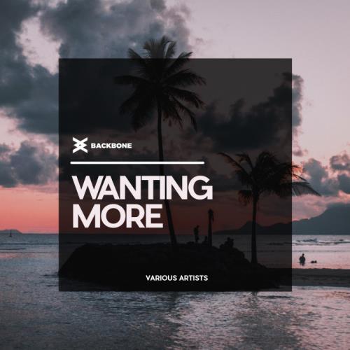 Backbone — Wanting More (2020)