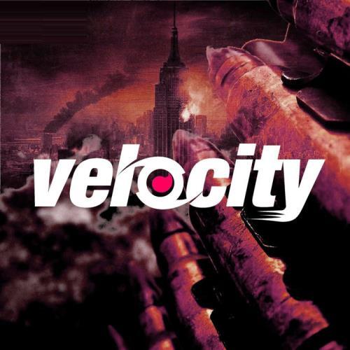 Velocity Recordings: Volume Ten (2020)