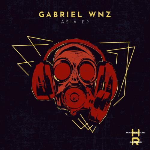 Gabriel WNZ — Asia EP (2020)