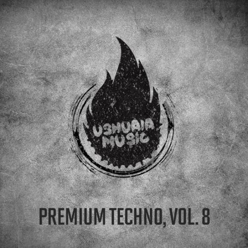 Premium Techno, Vol. 8 (2020)