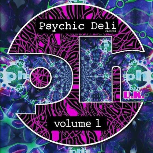 Psychic Deli, Vol. 1 (2020)