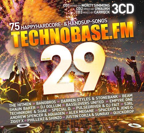 TechnoBase.FM Vol. 29 (2020)