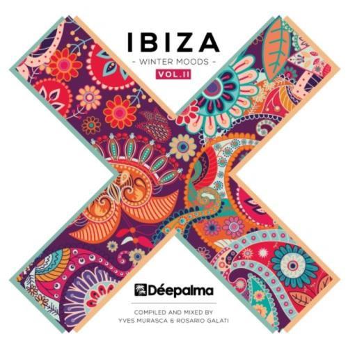 Yves Murasca & Rosario Galati Deepalma — Deepalma Ibiza Winter Moods Vol 2 (2020)