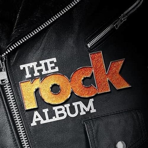 The Rock Album (2020)