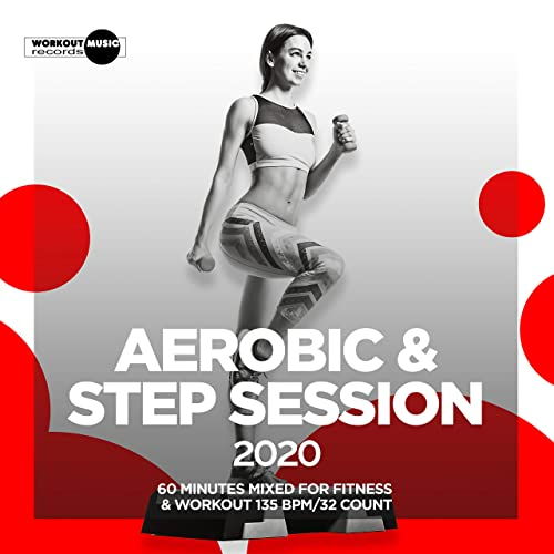 SuperFitness — Aerobic & Step Session 2020 (2020)