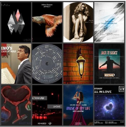 Beatport Music Releases Pack 2425 (2020)