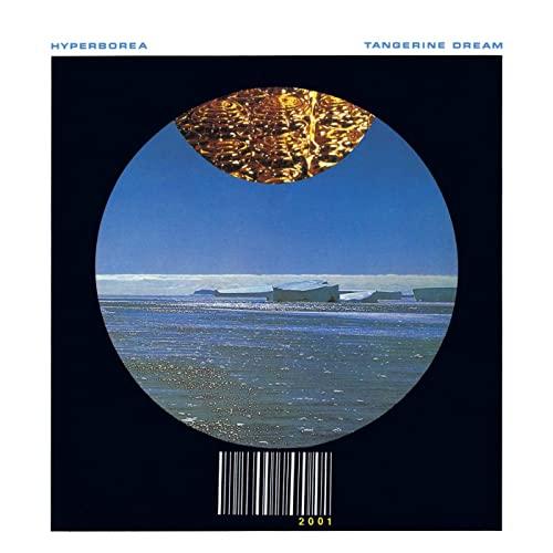 Tangerine Dream — Hyperborea (Deluxe Version Remastered 2020) (2020)
