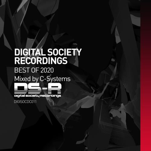 DS-R Best Of 2020, Mixed By C-Systems (2020) FLAC