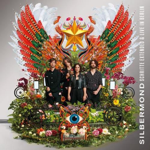 Silbermond — Schritte Extended Und Live In Berlin (2020)