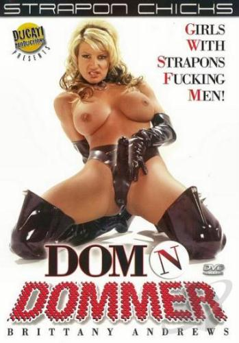 Strapon Chicks  Dom N Dommer (SD/699 MB)