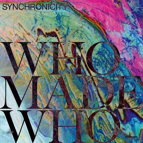 WhoMadeWho — Synchronicity (2020)
