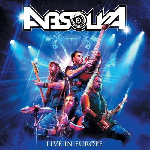 Absolva — Live in Europe (2020)
