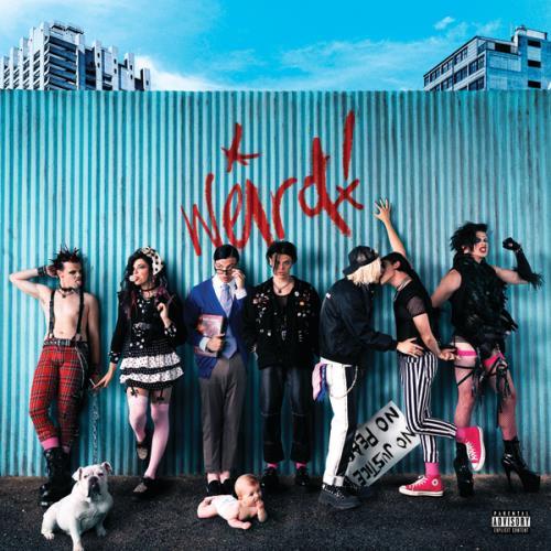 Yungblud — Weird! (2020)
