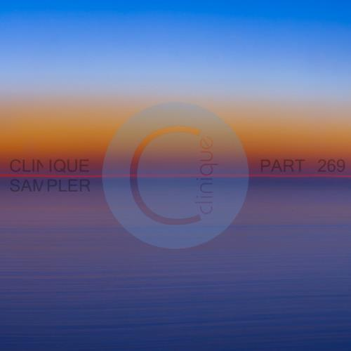 Clinique Sampler Pt 269 (2020)