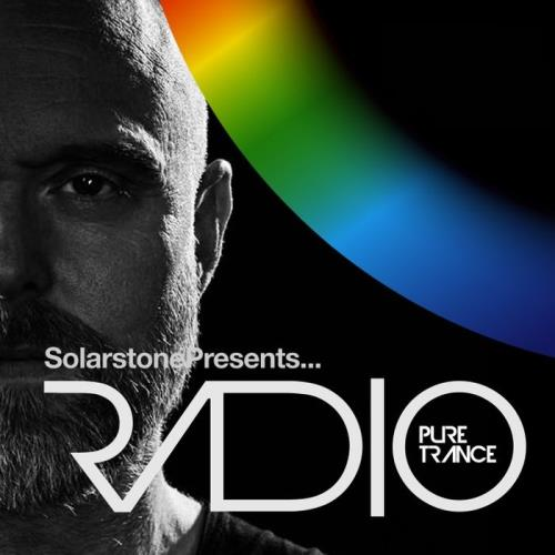 Solarstone — Pure Trance Radio 265 (2020-12-03)