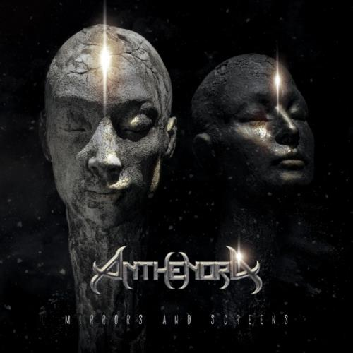 Anthenora - Mirrors & Screens (2020)