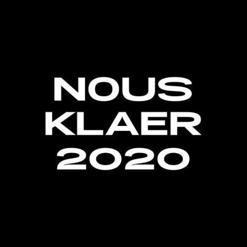 Nous'klaer Audio: Best Of 2020 (2020)