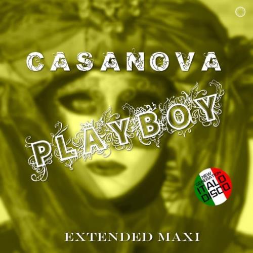 Casanova — Playboy (2020)