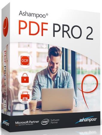 Ashampoo PDF Pro 2.1.0 Final