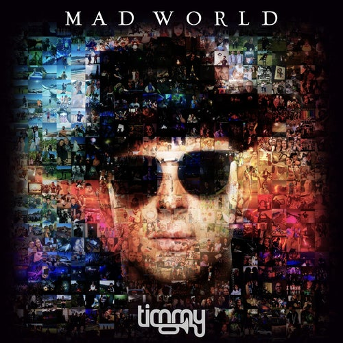 Timmy Trumpet — Mad World (Incl. Extended Mixes) (2020)