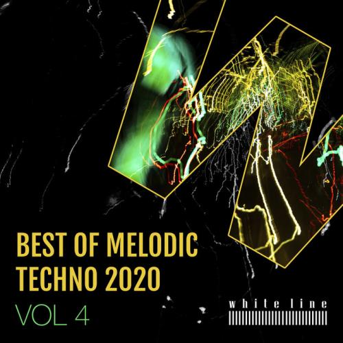 Best Of Melodic Techno 2020, Vol. 4 (2020)