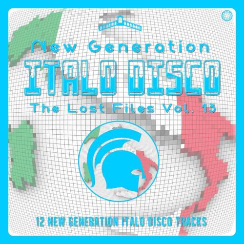 New Generation Italo Disco — The Lost Files Vol 13 (2020)
