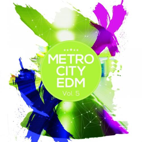 Metro City EDM Vol 5 (2020)