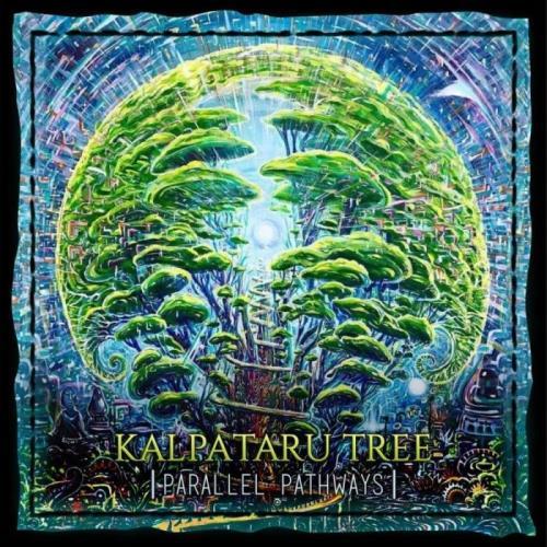 Kalpataru Tree — Parallel Pathways (2020)