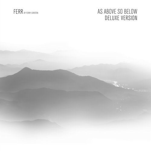 Ferr By Ferry Corsten — As Above So Below (Deluxe Version) (2020)