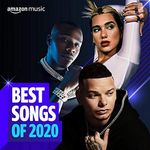 Amazon Music Best Songs Of 2020 (2020) FLAC