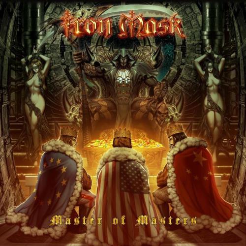 Iron Mask — Master of Masters (2020)