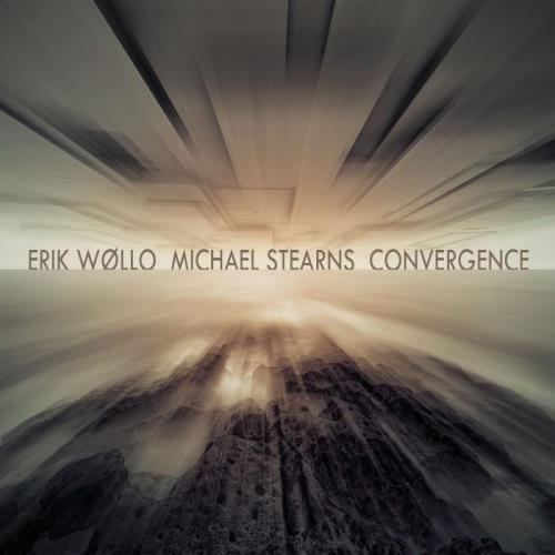 Erik WГёllo & Michael Stearns — Convergence (2020)