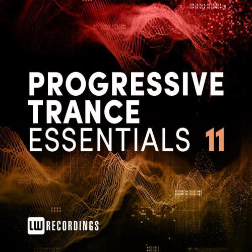 Progressive Trance Essentials Vol. 11 (2020)