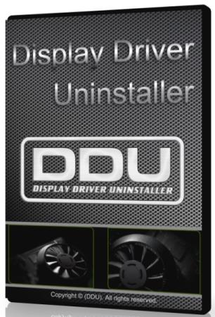 Display Driver Uninstaller 18.0.3.6 Final Portable